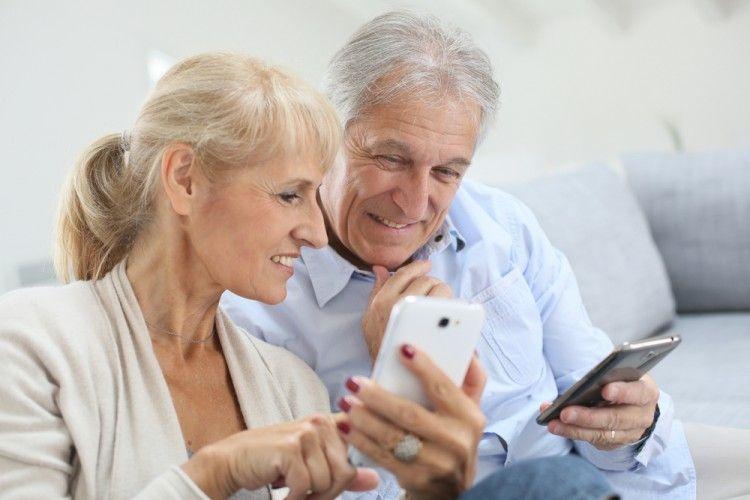 ردیاب شخصی برای سالمندان