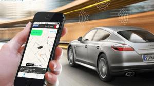 GPS خودرو در کدام بخش ماشین نصب می شود؟