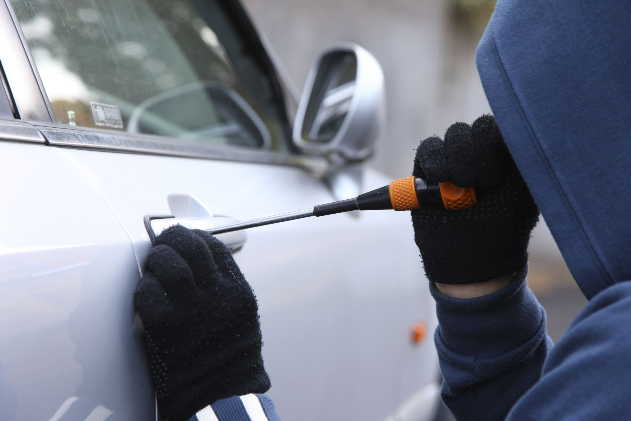 سامانه اعلام سرقت خودرو اینترنتی