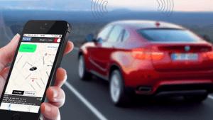 ارزانترین ردیاب خودرو و جی پی اس ماشین در ایران