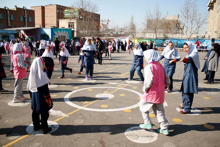 ردیاب دانش آموزی برای فرزندان بازیگوش