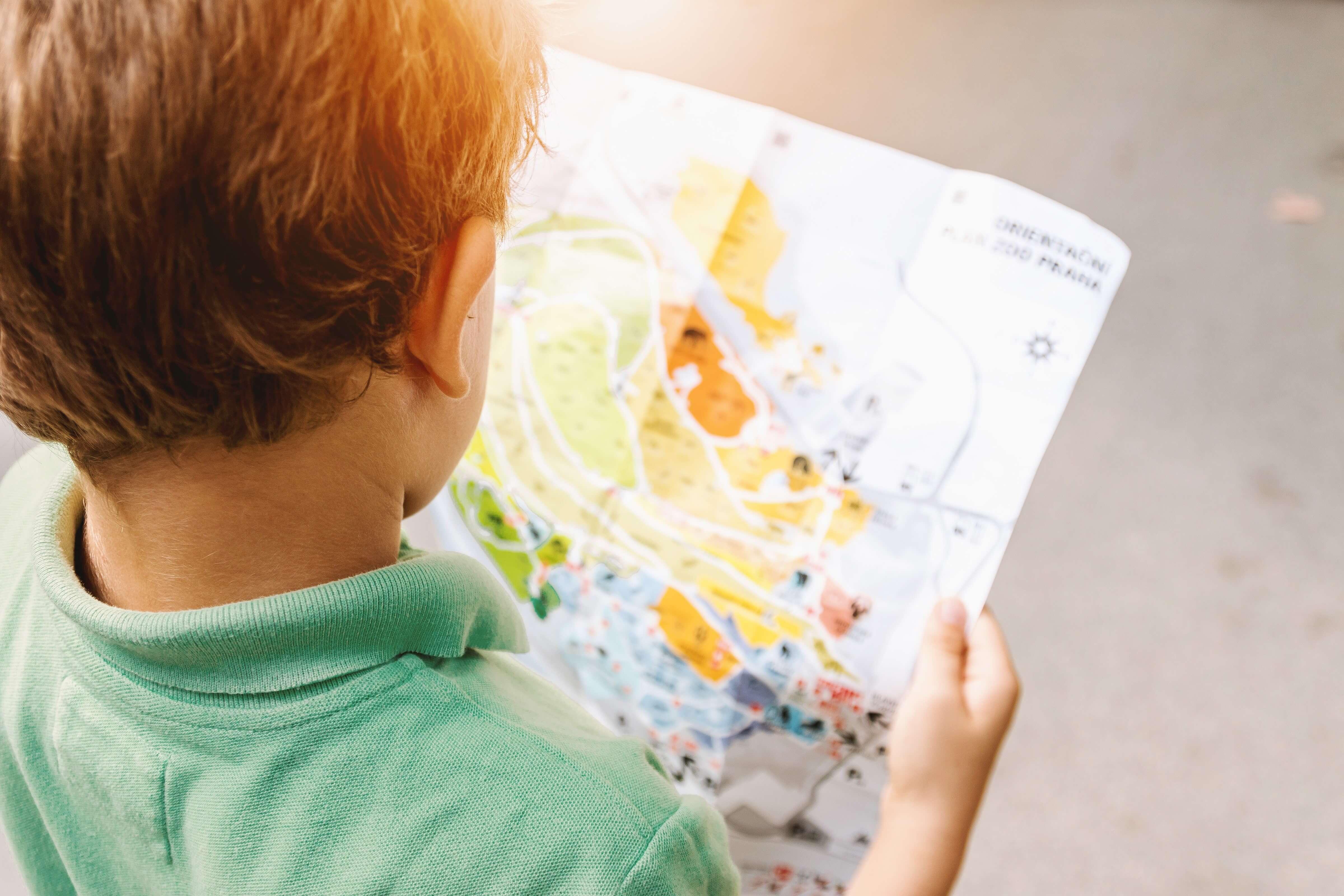 ردیاب شخصی : بهترین راهکار جلوگیری از گم شدن کودکان