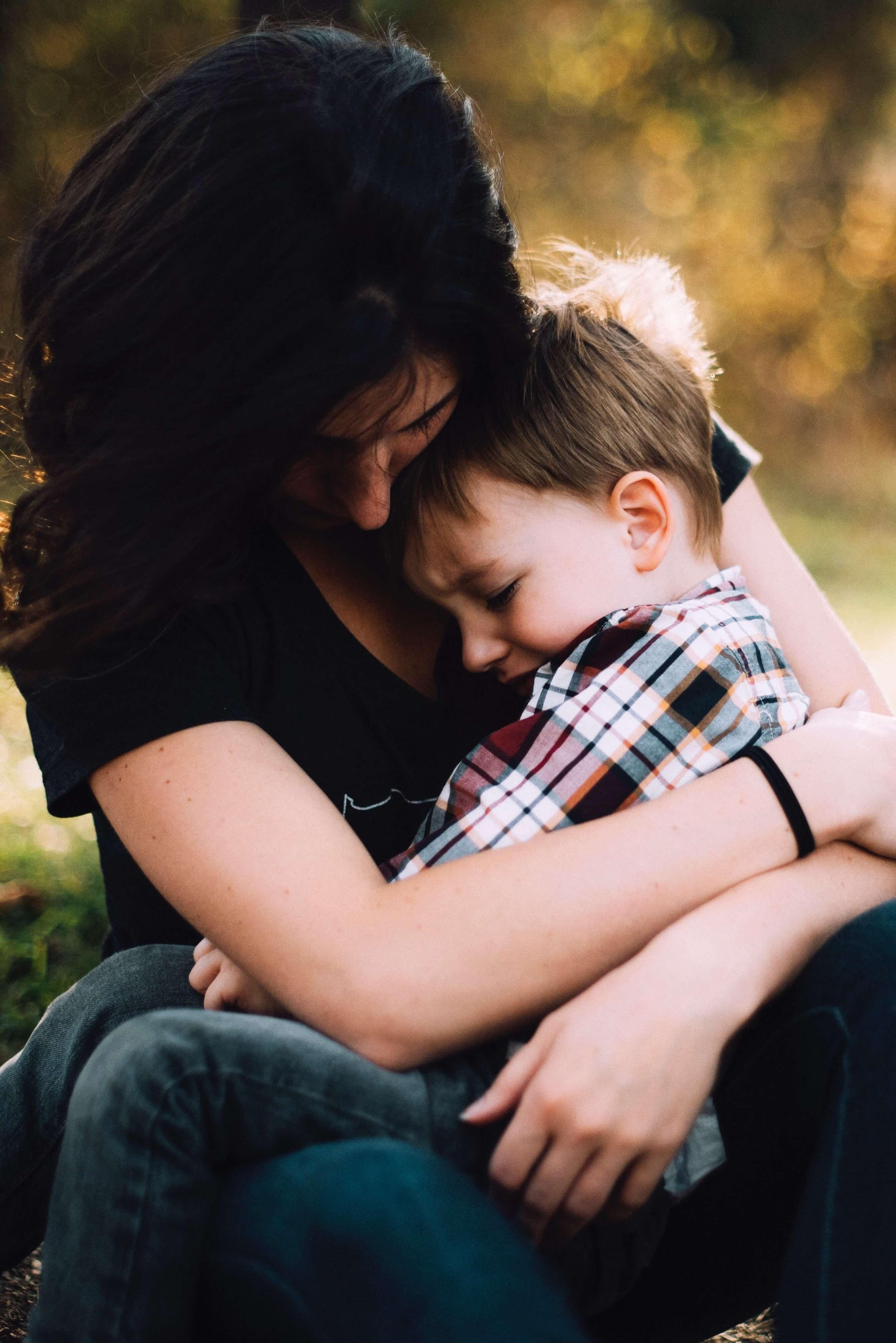 روش های پیشنهادی شما برای جلوگیری از گم شدن کودکان
