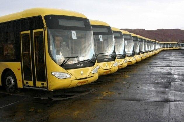 مزیت دستگاه ردیاب در اتوبوس های عمومی