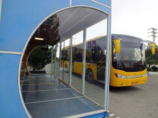کاربرد های سیستم ردیاب برای اتوبوس های عمومی