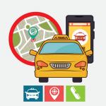 استفاده از ردیاب خودرو در تاکسی ها و آژانس ها