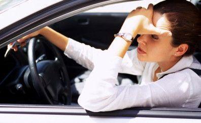 کم کردن زمان ساکن ماندن وسیله نقلیه