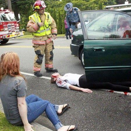 دستگاه ردیاب چگونه تصادفات جاده ای را کاهش می دهد؟
