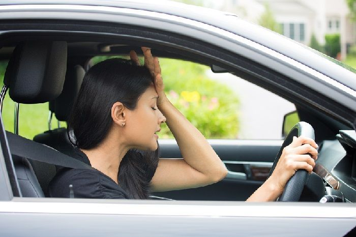 استفاده از جی پی اس برای رانندگان تازه کار