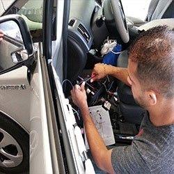 آموزش نصب جی پی اس خودرو
