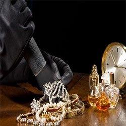 روش های کاربردی برای نگهداری طلا در خانه